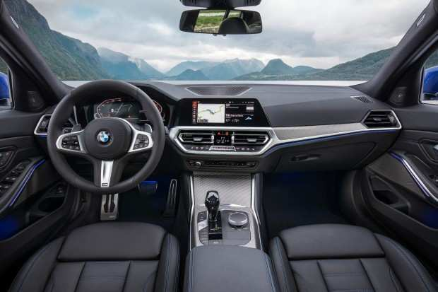27 New 2019 Bmw Touring Configurations with 2019 Bmw Touring