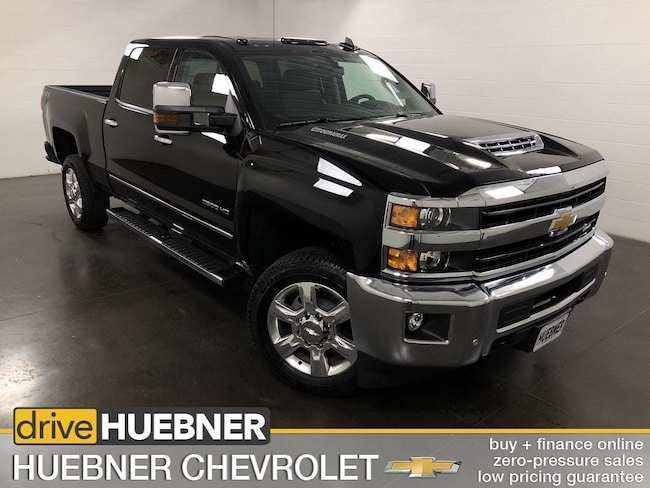 27 New 2019 Chevrolet Hd 2500 Rumors for 2019 Chevrolet Hd 2500