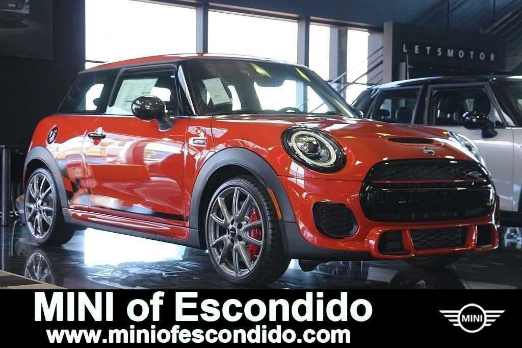 27 New 2019 Mini John Cooper Works Performance and New Engine with 2019 Mini John Cooper Works