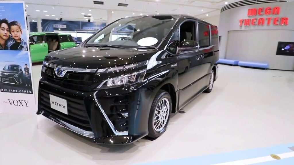 27 New 2019 Toyota Noah Performance with 2019 Toyota Noah
