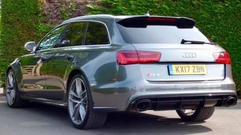 27 New 2020 Audi Rs6 Reviews by 2020 Audi Rs6