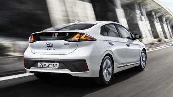 27 New 2020 Hyundai Ioniq Exterior with 2020 Hyundai Ioniq