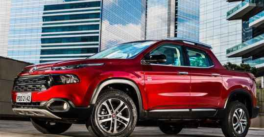 27 New Fiat Toro 2020 Release Date by Fiat Toro 2020