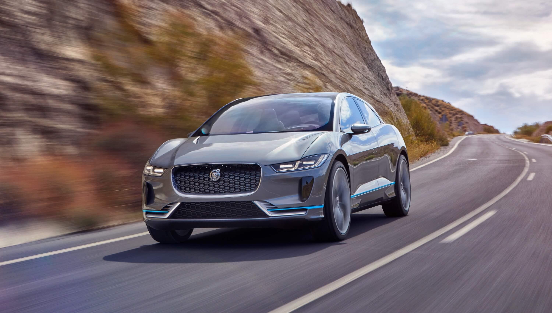 27 New Jaguar 2020 Electric Engine with Jaguar 2020 Electric