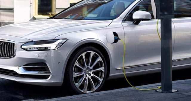 27 New Volvo 2019 Elektrikli Price and Review with Volvo 2019 Elektrikli