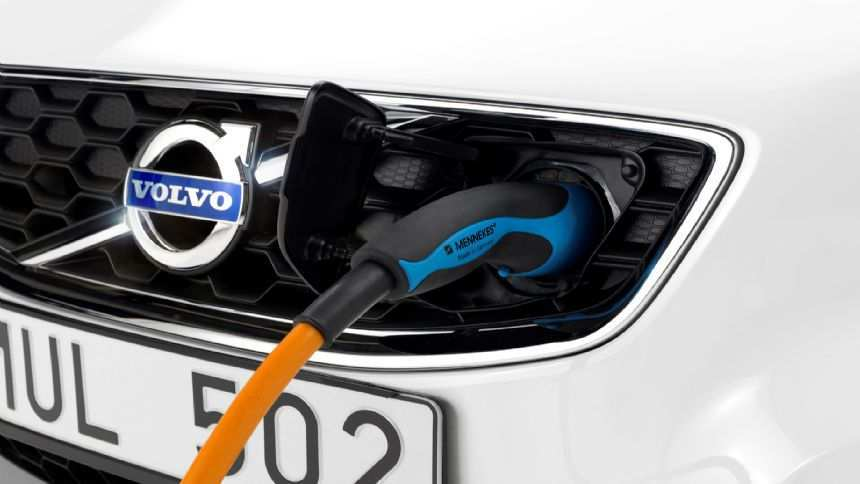 27 New Volvo 2019 Elektrikli Redesign and Concept for Volvo 2019 Elektrikli
