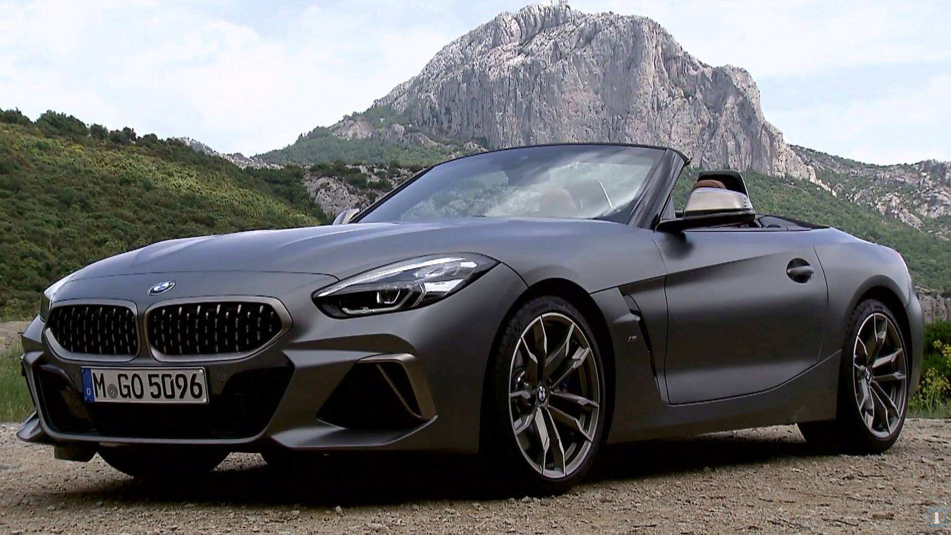 27 The 2019 Bmw Roadster Performance and New Engine by 2019 Bmw Roadster