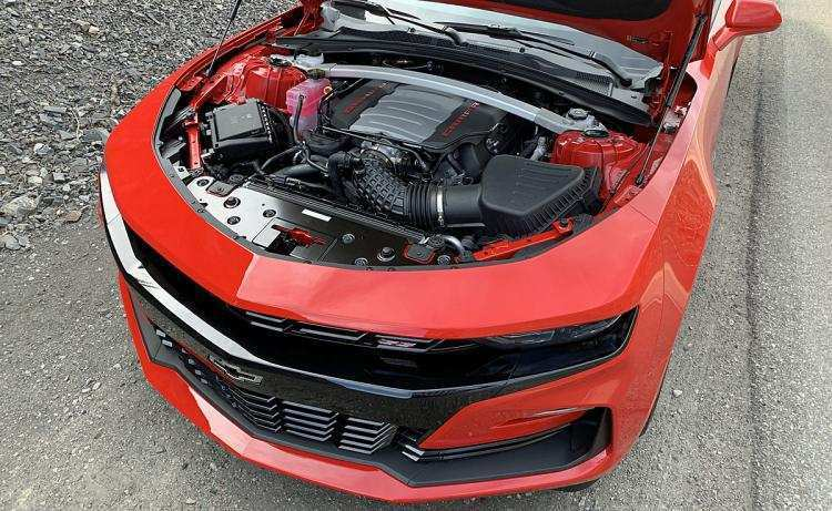 27 The 2019 Chevrolet Camaro Engine New Review for 2019 Chevrolet Camaro Engine
