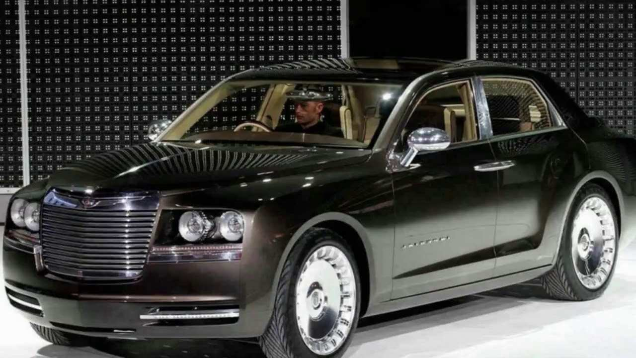 27 The 2019 Chrysler Imperial Performance and New Engine for 2019 Chrysler Imperial