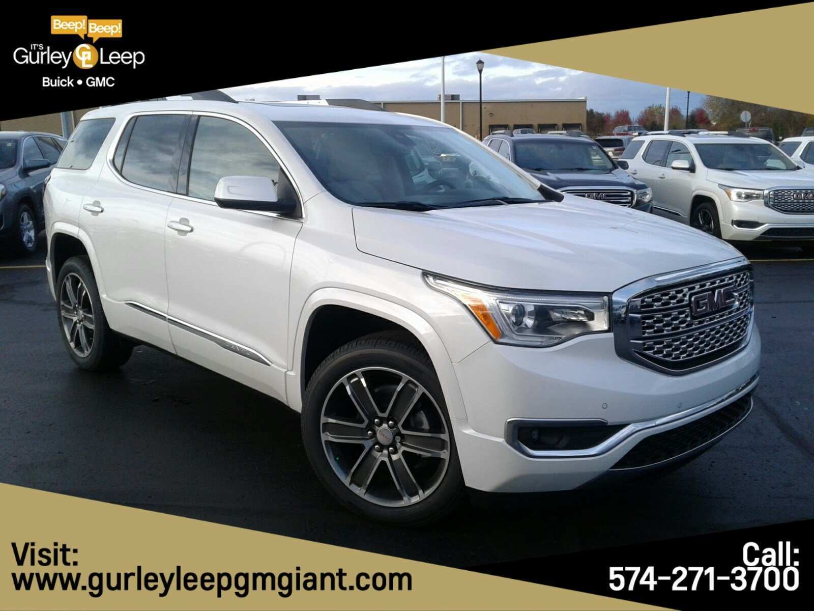 27 The 2019 Gmc Acadia Sport History for 2019 Gmc Acadia Sport