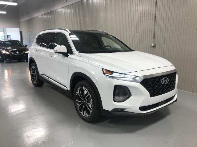 27 The 2019 Hyundai Santa Fe Test Drive Picture with 2019 Hyundai Santa Fe Test Drive
