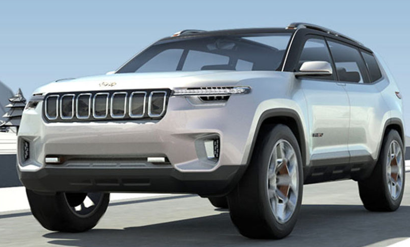 27 The 2019 Jeep Yuntu First Drive for 2019 Jeep Yuntu