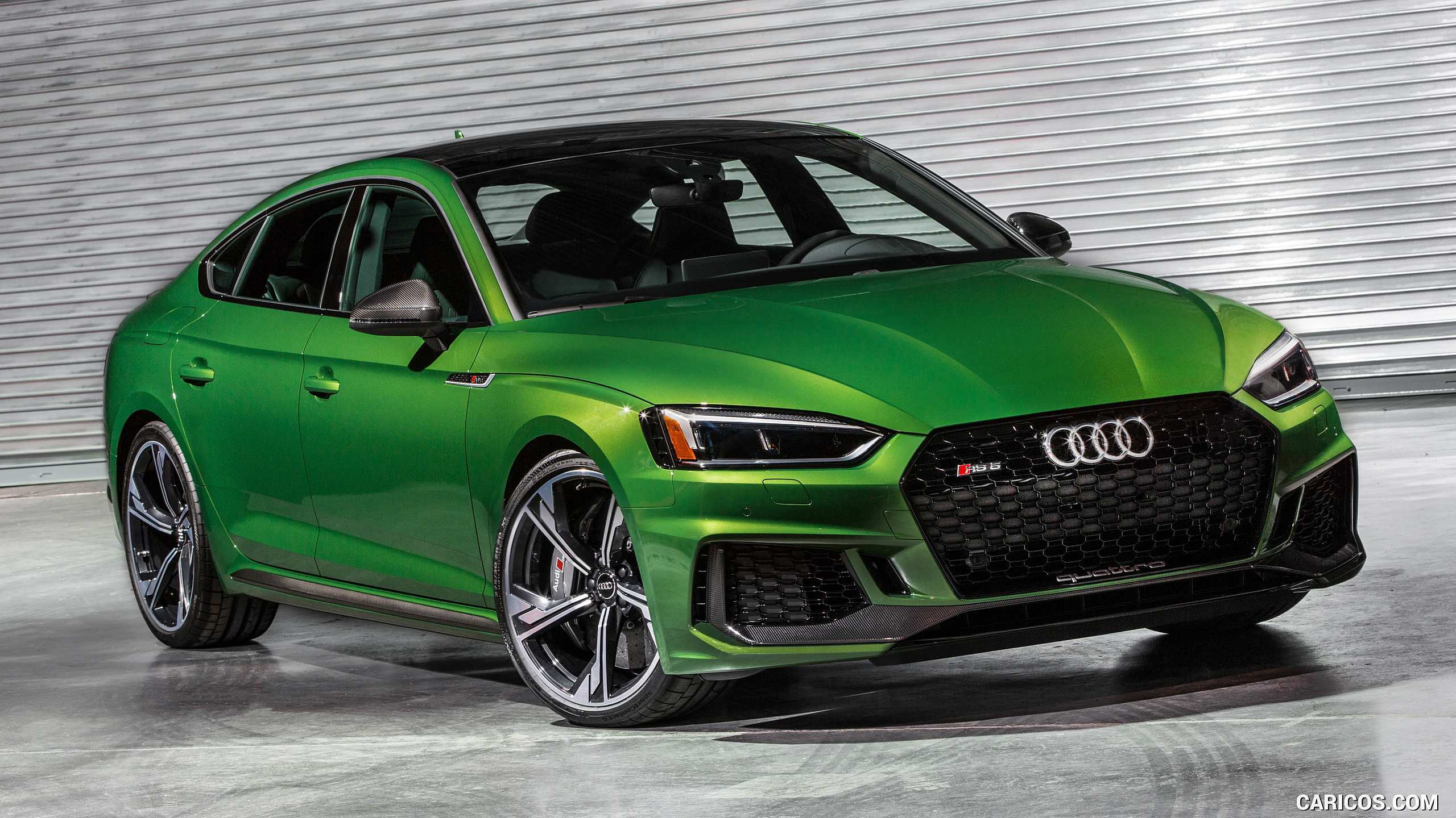 28 All New 2019 Audi Green First Drive for 2019 Audi Green