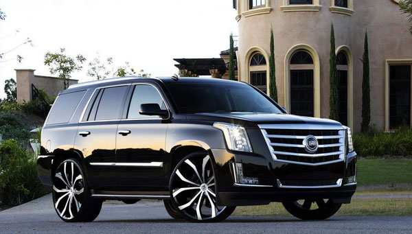 28 All New 2019 Cadillac Escalade Price Ratings for 2019 Cadillac Escalade Price