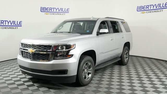 28 All New 2019 Chevrolet Tahoe Rumors by 2019 Chevrolet Tahoe