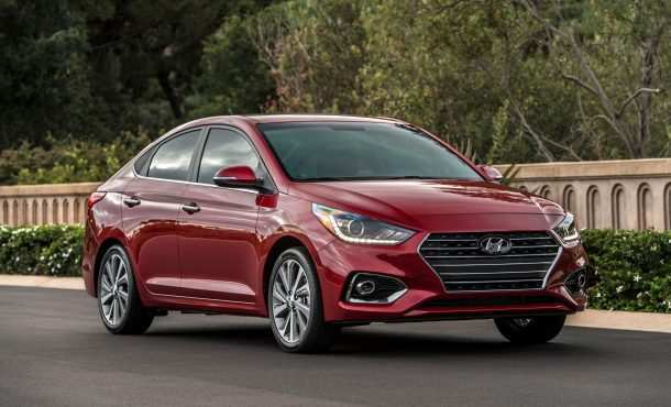 28 All New 2019 Hyundai Accent Hatchback History by 2019 Hyundai Accent Hatchback