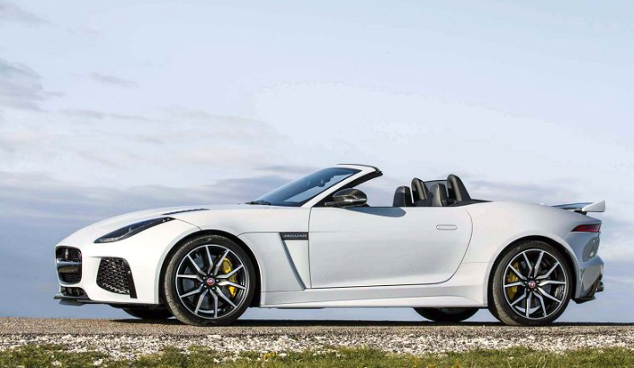 28 All New 2019 Jaguar F Type Convertible Redesign and Concept with 2019 Jaguar F Type Convertible