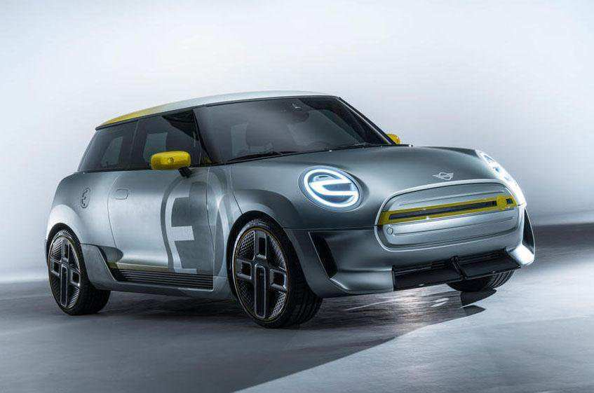 28 All New 2019 Mini Electric New Concept with 2019 Mini Electric