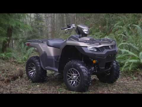 28 All New 2019 Suzuki 750 King Quad Release for 2019 Suzuki 750 King Quad