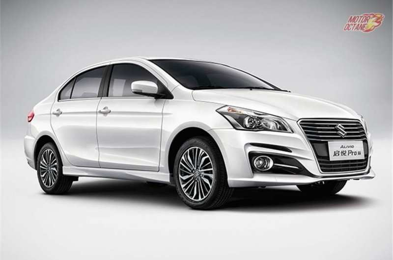 28 All New 2019 Suzuki Ciaz Specs for 2019 Suzuki Ciaz
