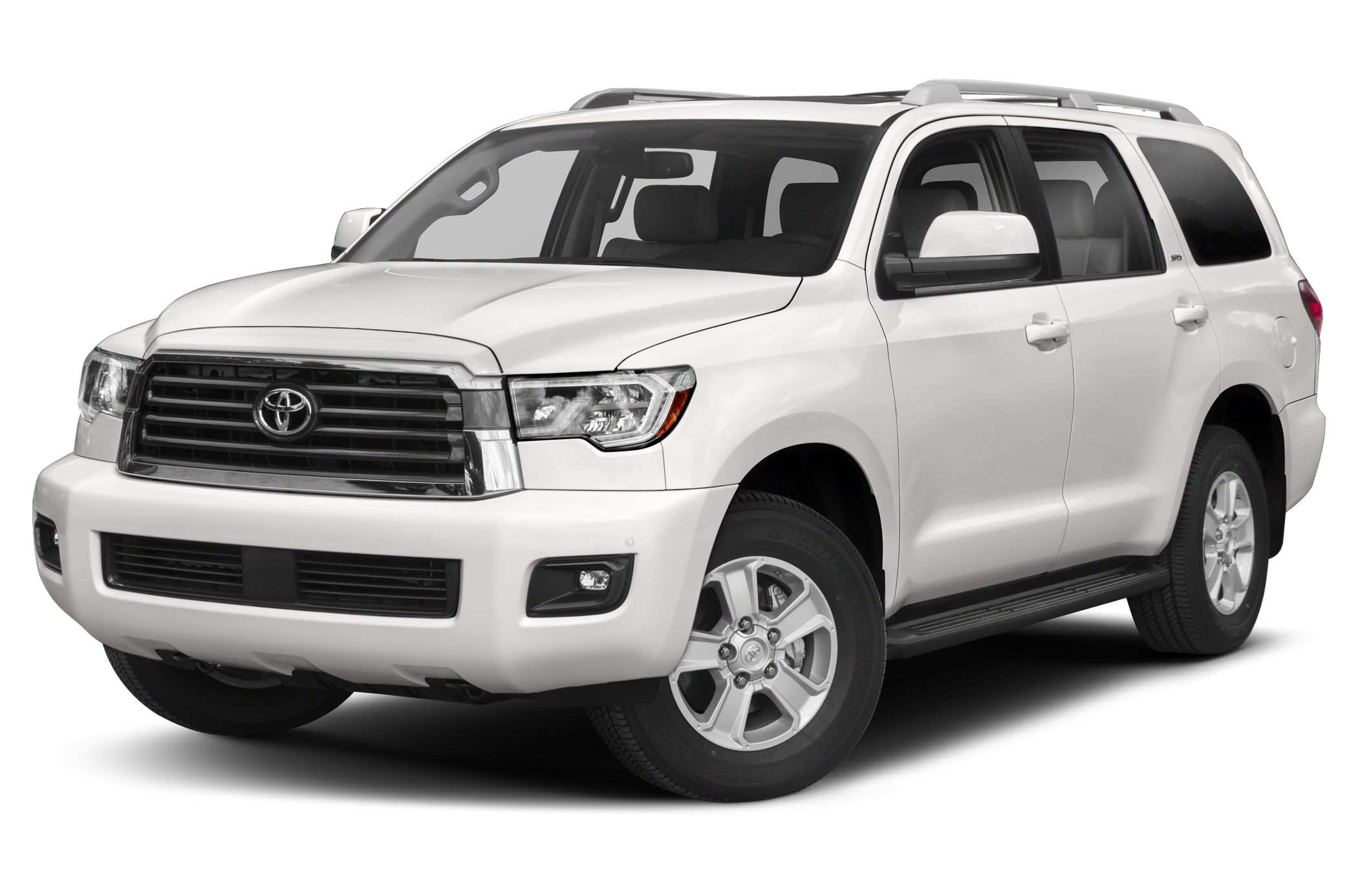 28 All New 2019 Toyota Sequoia Review First Drive for 2019 Toyota Sequoia Review