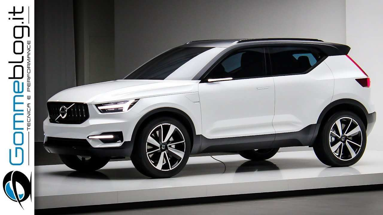28 All New 2019 Volvo Suv Style for 2019 Volvo Suv
