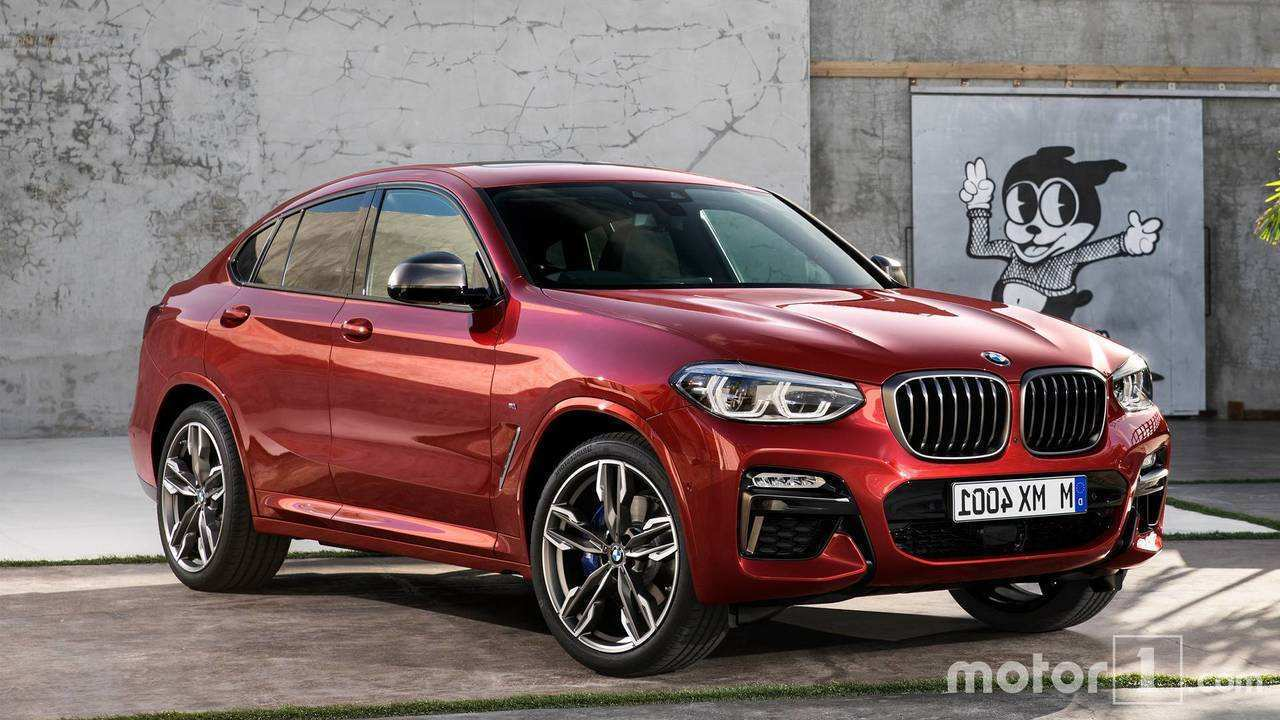 28 All New 2020 Bmw X4M Interior by 2020 Bmw X4M