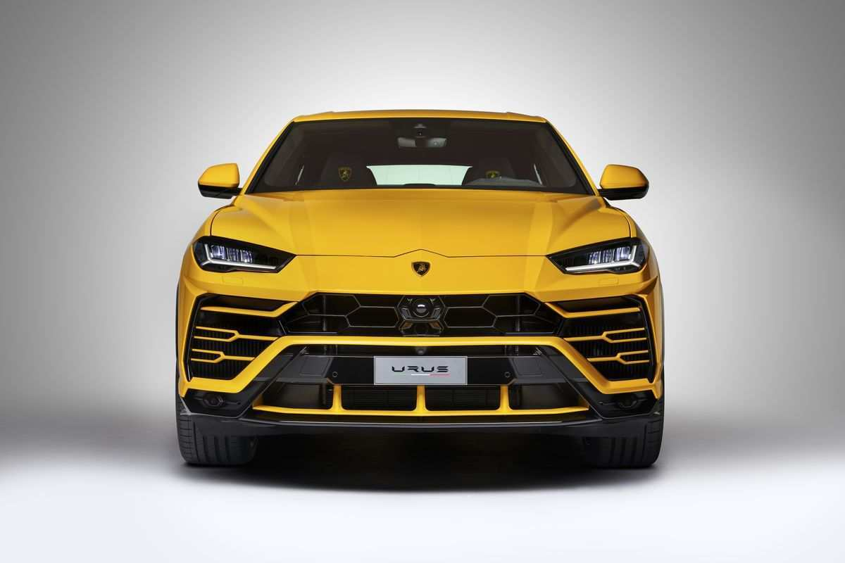 28 All New 2020 Lamborghini Suv Redesign by 2020 Lamborghini Suv