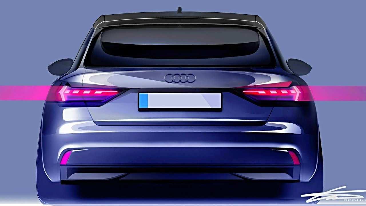 28 All New Audi Uno 2020 Spesification by Audi Uno 2020