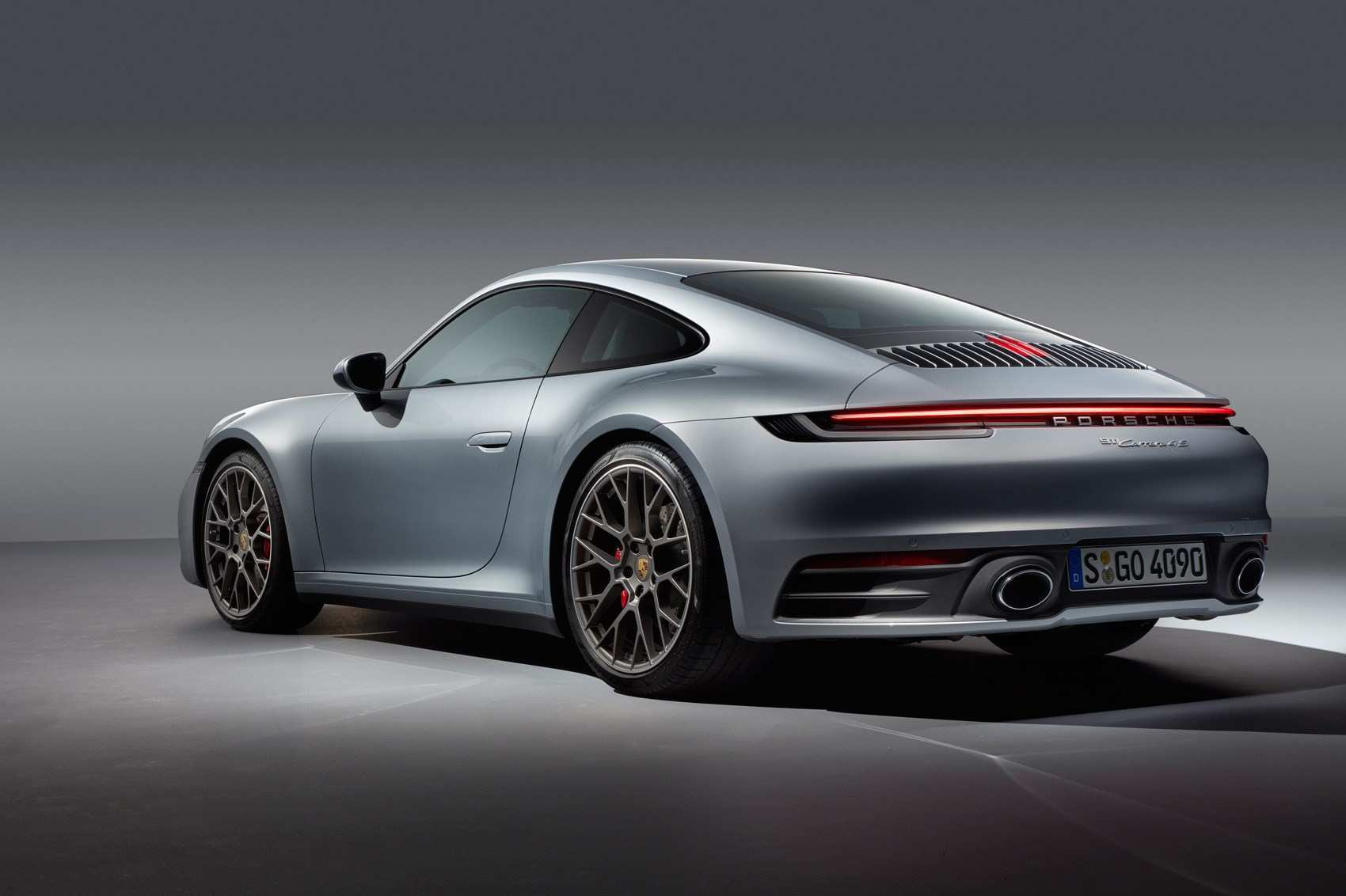 28 All New Porsche Modelle 2020 Release Date by Porsche Modelle 2020