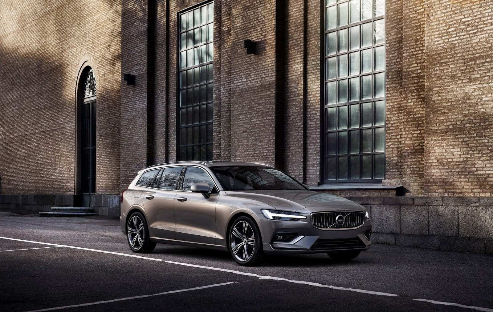 28 All New Volvo 2020 Hedef Review by Volvo 2020 Hedef