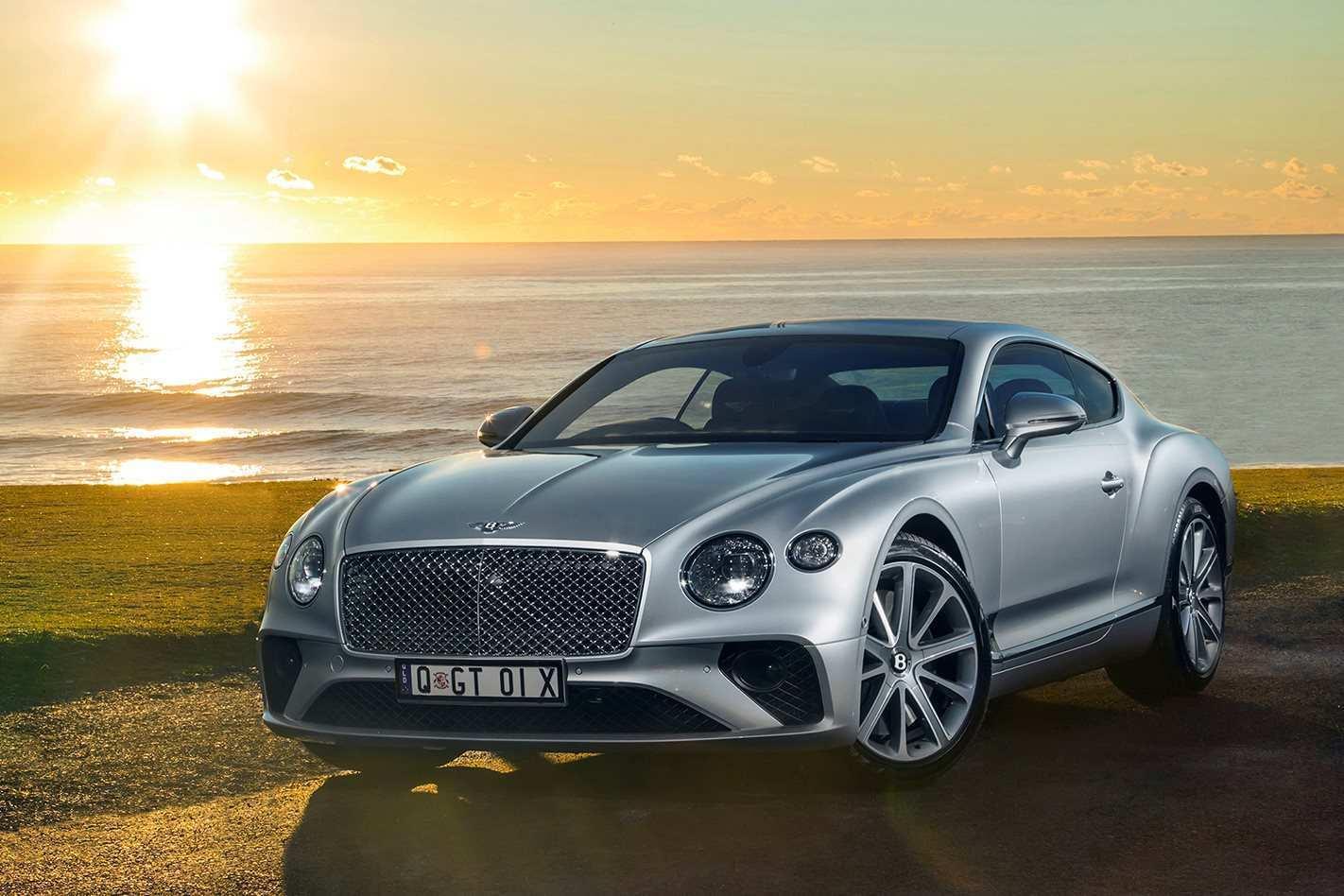 28 Best Review 2019 Bentley Continental Gt Weight Style by 2019 Bentley Continental Gt Weight