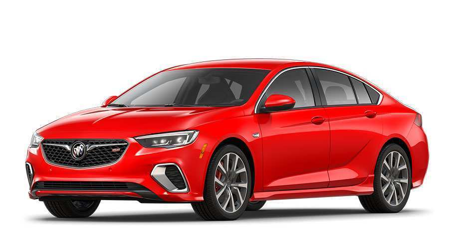 28 Best Review 2019 Buick Cars Performance by 2019 Buick Cars