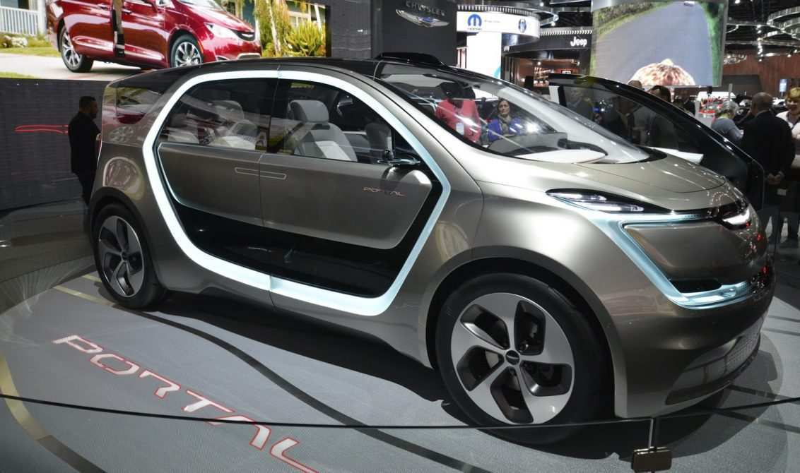 28 Best Review 2019 Chrysler Portal Configurations by 2019 Chrysler Portal