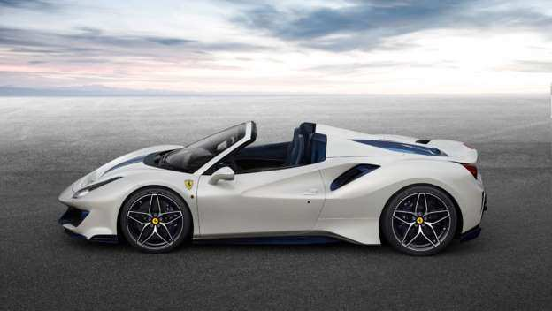28 Best Review 2019 Ferrari 488 Pista 2 First Drive with 2019 Ferrari 488 Pista 2