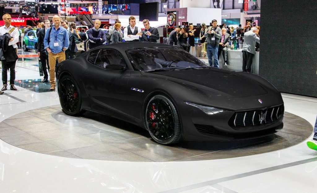 Maserati Alfieri Price >> 28 Best Review 2019 Maserati Alfieri Cabrio First Drive For 2019