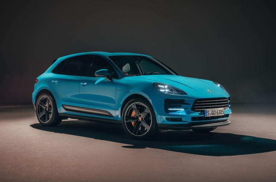 28 Best Review 2019 Porsche Macan Gts Style by 2019 Porsche Macan Gts