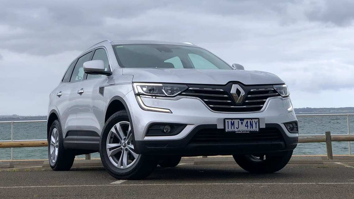 28 Best Review 2019 Renault Suv Performance and New Engine by 2019 Renault Suv