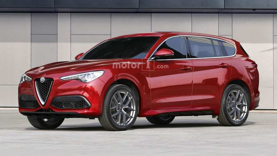 28 Best Review 2020 Alfa Romeo Stelvio Images for 2020 Alfa Romeo Stelvio