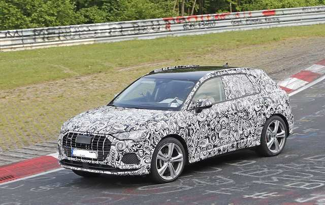 28 Best Review 2020 Audi Q3 Release Date Performance and New Engine with 2020 Audi Q3 Release Date