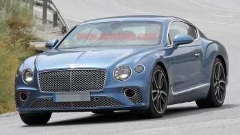28 Best Review 2020 Bentley Gt Overview for 2020 Bentley Gt
