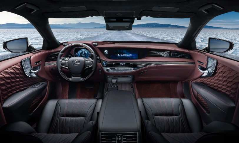 28 Best Review 2020 Lexus Hybrid Exterior and Interior with 2020 Lexus Hybrid