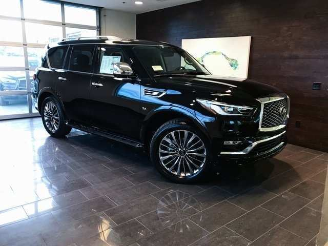 28 Best Review Infiniti Qx80 2019 Pictures by Infiniti Qx80 2019