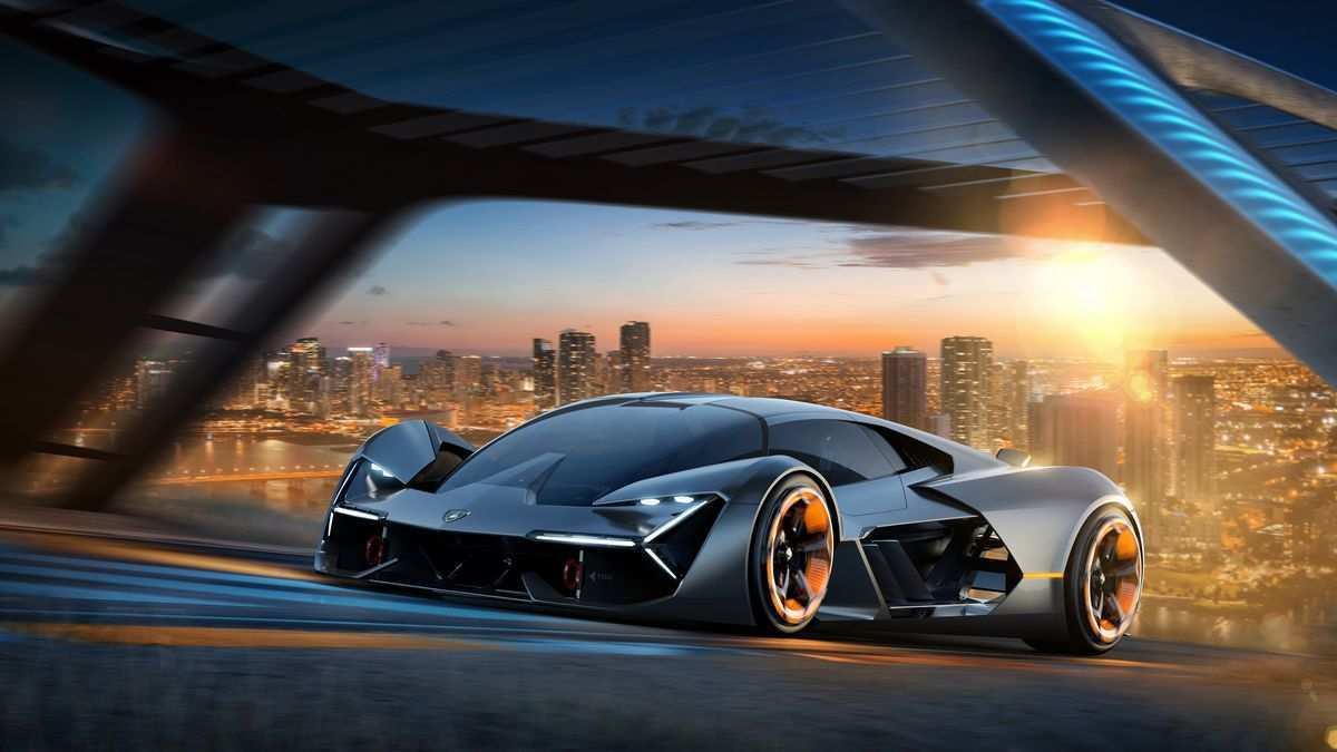 28 Best Review Lamborghini 2020 Prototype Review with Lamborghini 2020 Prototype