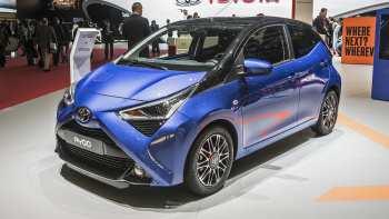 28 Best Review Toyota Aygo 2020 Model by Toyota Aygo 2020