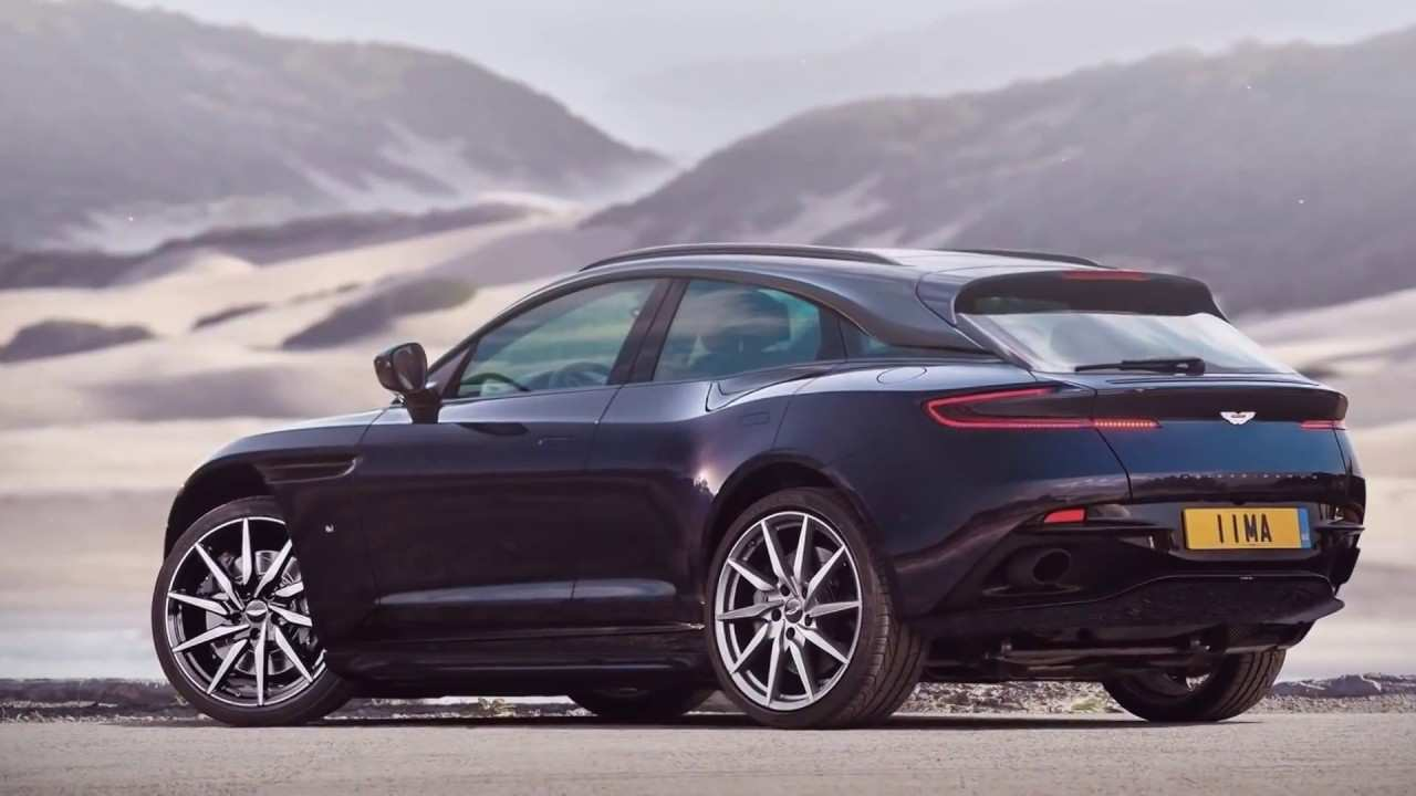 28 Concept of 2019 Aston Martin Suv Style for 2019 Aston Martin Suv