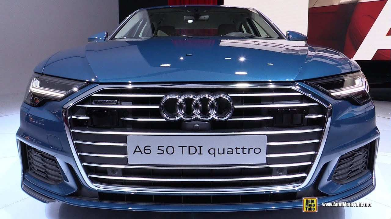 28 Concept of 2019 Audi Tdi Speed Test for 2019 Audi Tdi