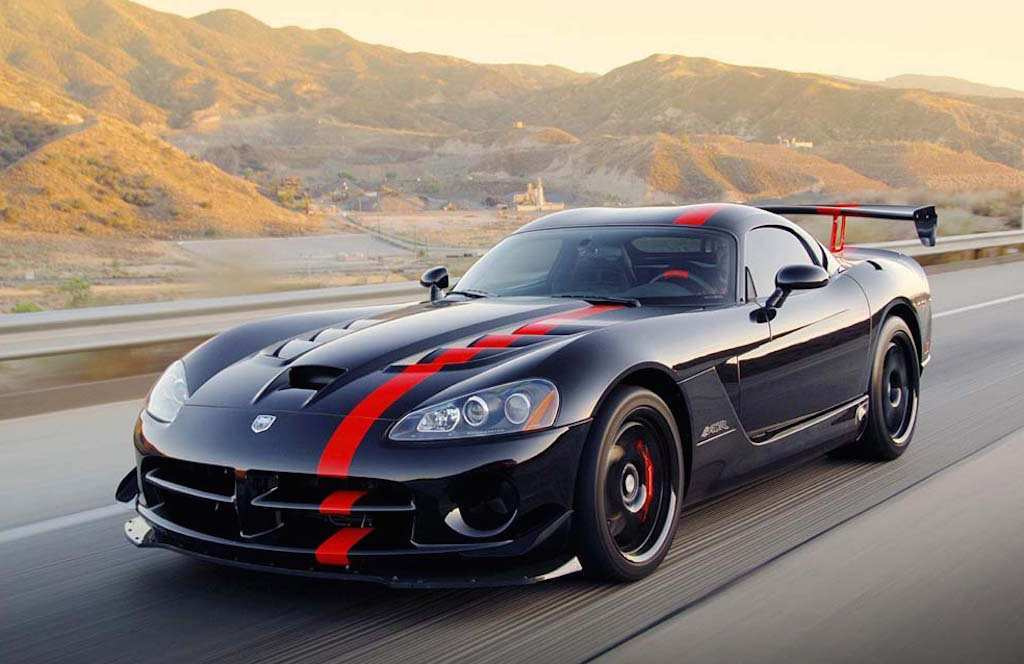 28 Concept of 2019 Dodge Viper Price Review with 2019 Dodge Viper Price