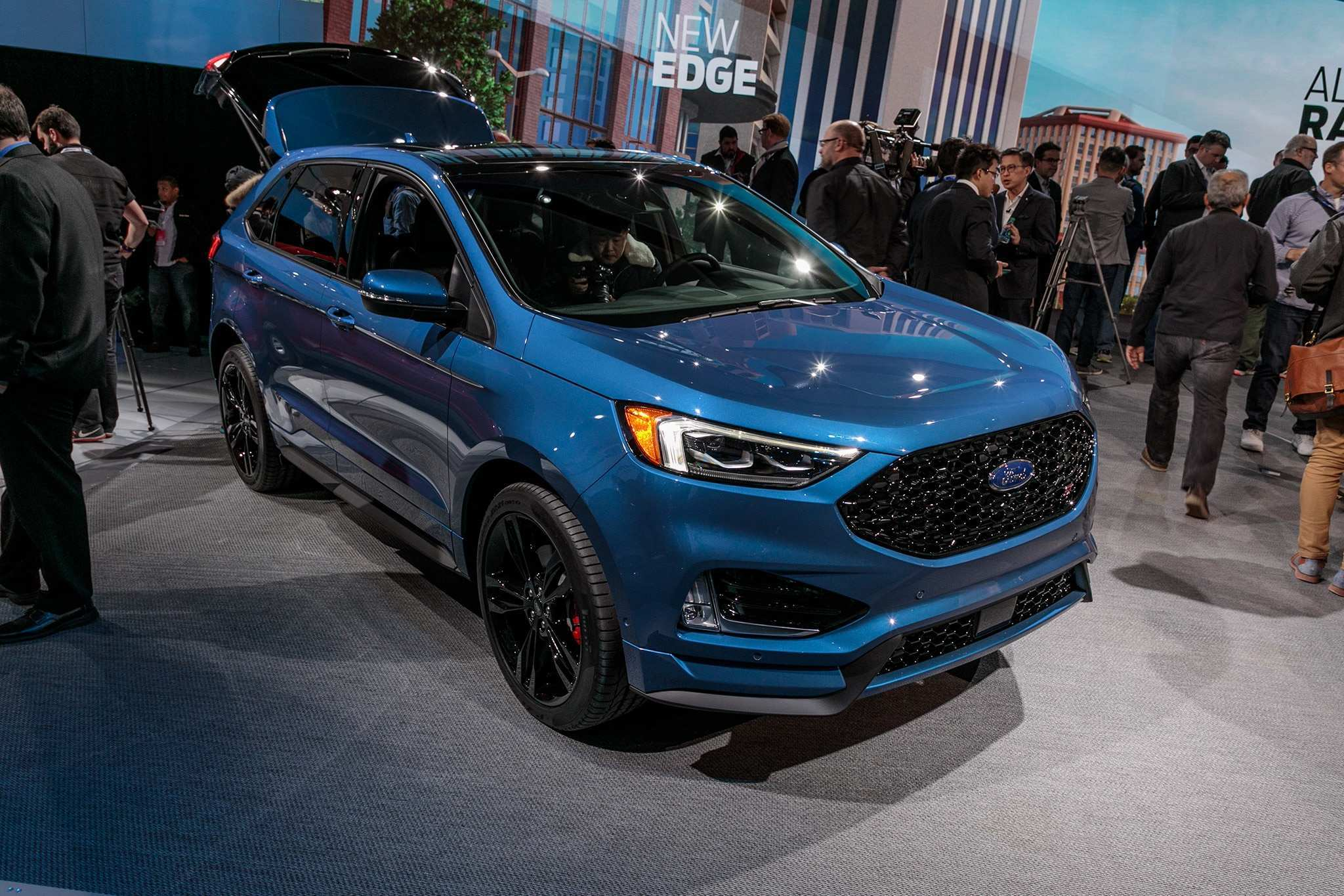 28 Concept of 2019 Ford Suv Performance for 2019 Ford Suv