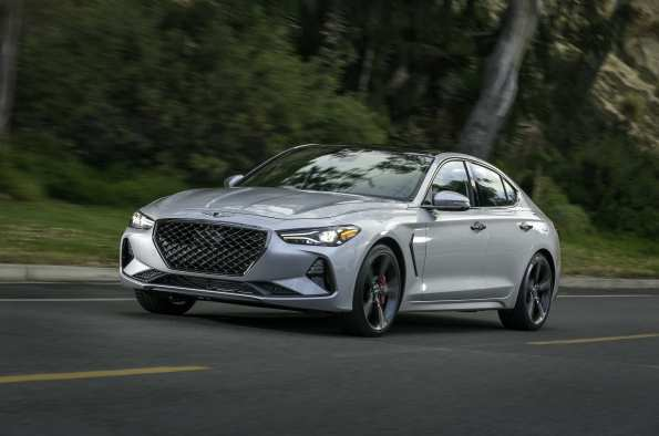 28 Concept of 2019 Genesis 5 0 New Review by 2019 Genesis 5 0
